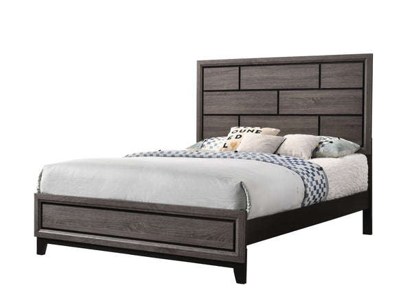 Akerson 5 Piece Bedroom Set