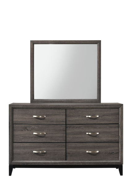 Akerson 4 Piece Bedroom Set