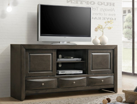 Emily Grey Media TV Stand