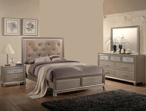 Lila 4 Piece Bedroom Set