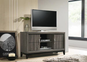 Akerson Media TV Stand