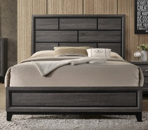 Akerson Bed