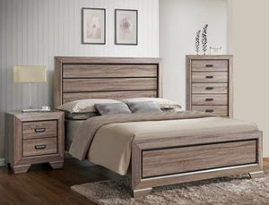 Farrow 3 Piece Bedroom Set