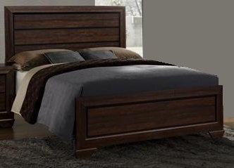 Farrow Brown Bed