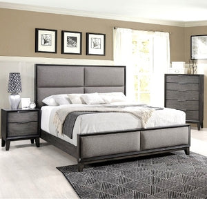 Florian 3 Piece Bedroom Set