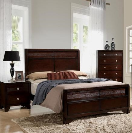 Tamblin 3 Piece Bedroom Set