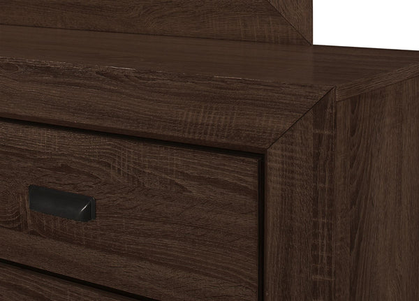 Farrow Brown Nightstand