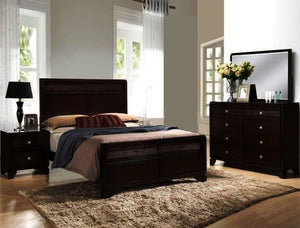 Tamblin 4 Piece Bedroom Set