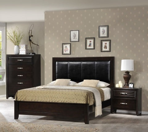 Jocelyn 3 Piece Bedroom Set