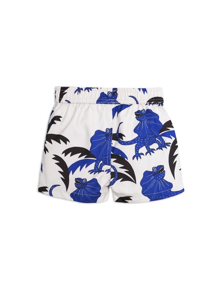 MINI RODINI - Draco Swimshorts / Blue