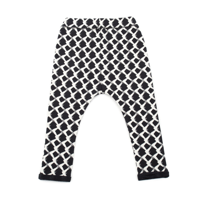 JAX & HEDLEY - Mountain Pants / Washed Black (LAST ONE 6/12M)