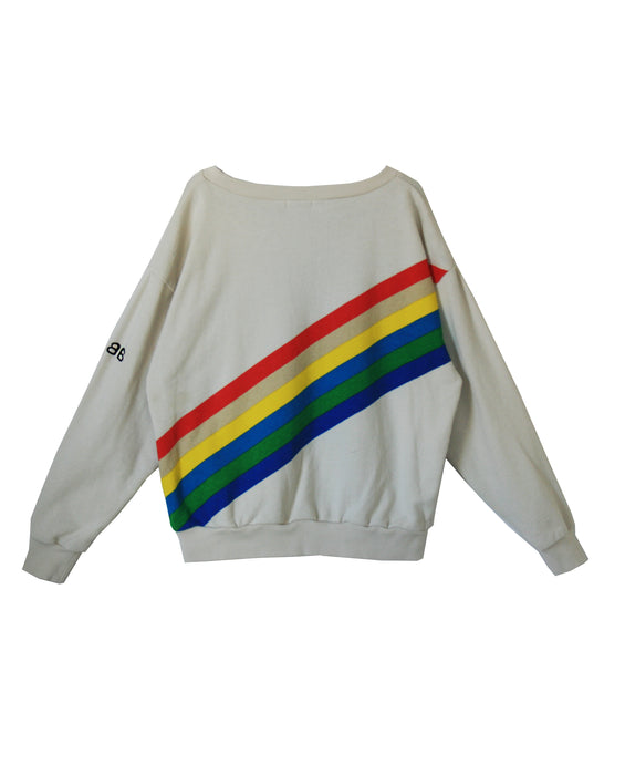 BANDY BUTTON - Cana Sweatshirt