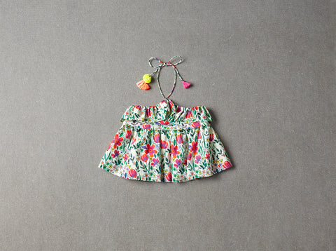 NELLYSTELLA - Candy Blouse / Poppy Floral