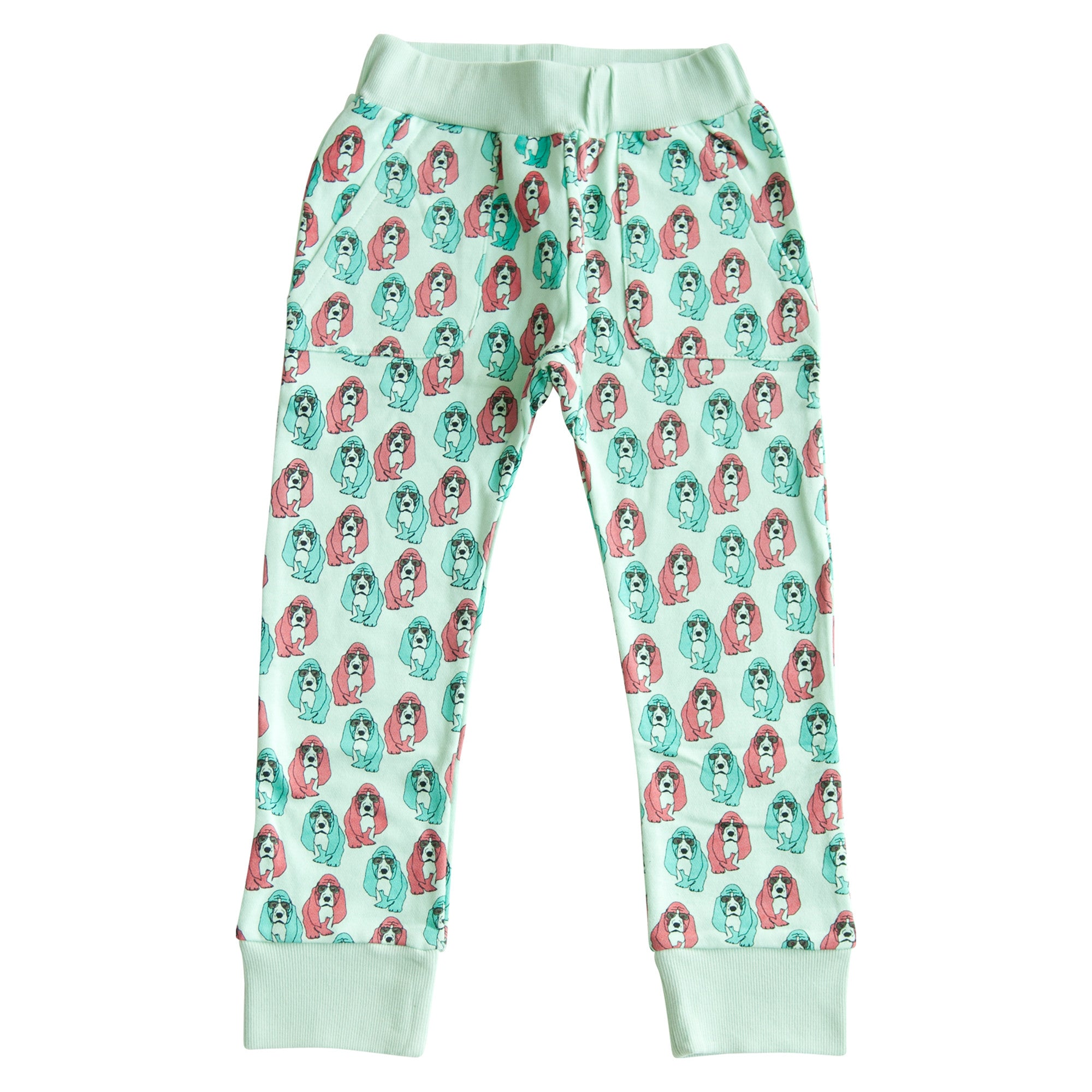 GARDNER AND THE GANG - The Hangout Pants Bert / Mint