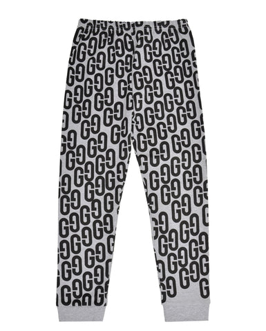 GARDNER AND THE GANG - GG Leggings / Grey