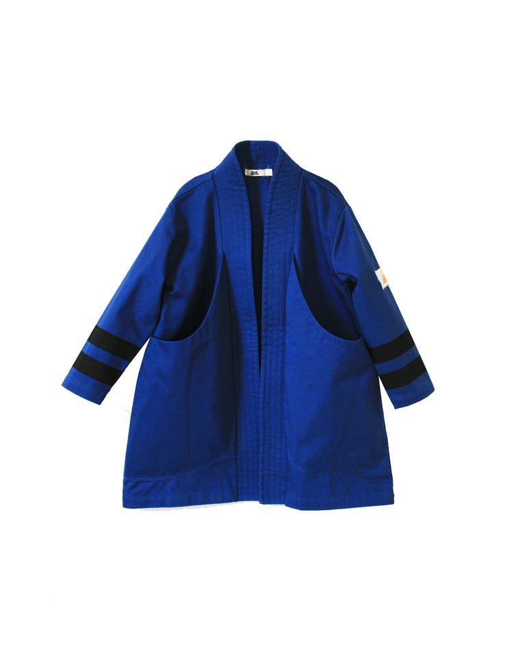 BANDY BUTTON - Kimo Jacket (LAST ONE 6/7)
