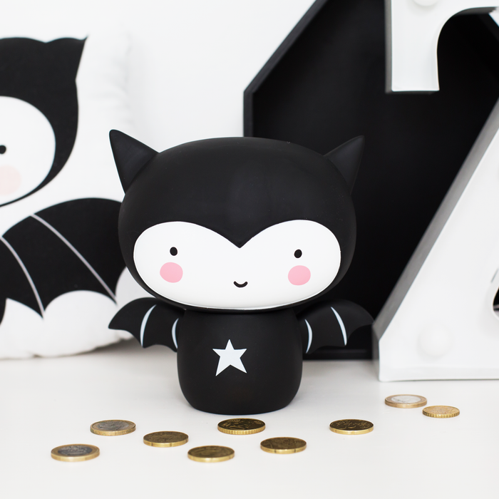 ALLC - Money Box / Bat