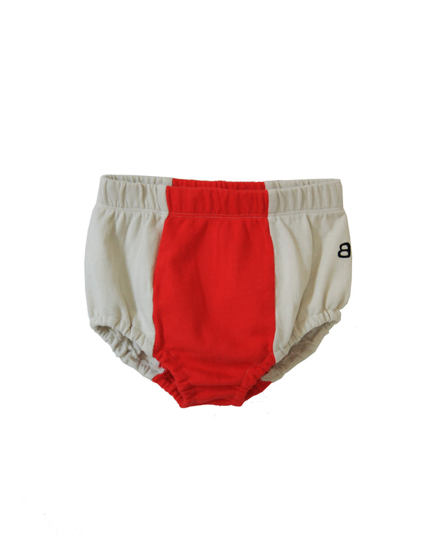 BANDY BUTTON - Reeo Shorts