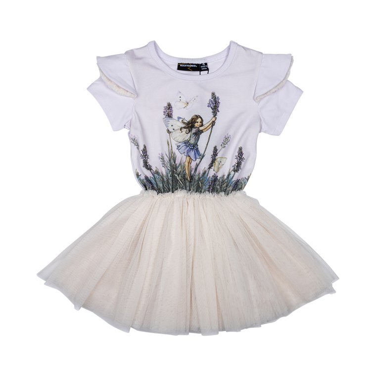 ROCK YOUR BABY - Fairy Wishes Circus Dress KIDS / Lavender