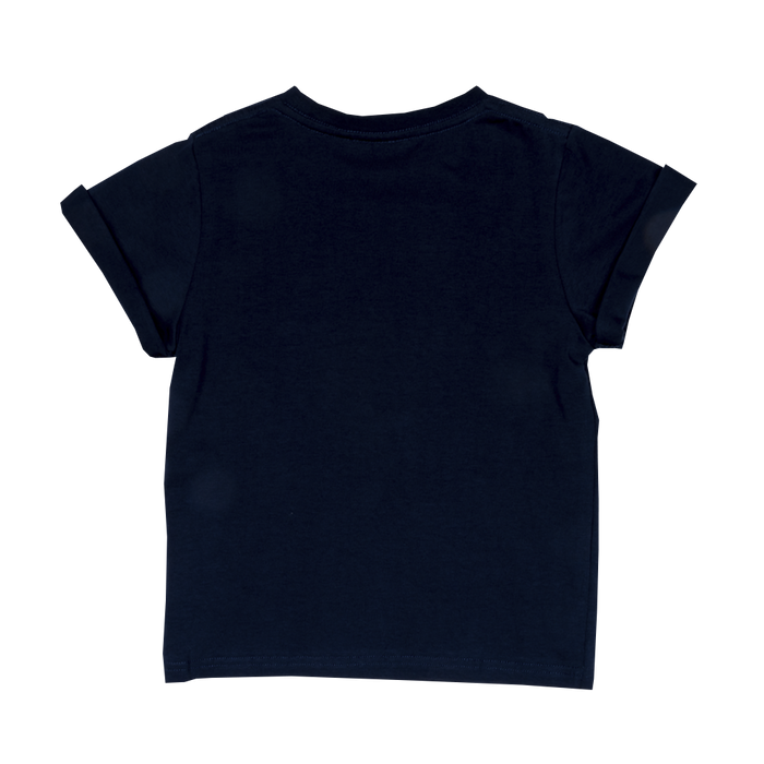 ROCK YOUR BABY - Gnomies Tee KIDS / Navy