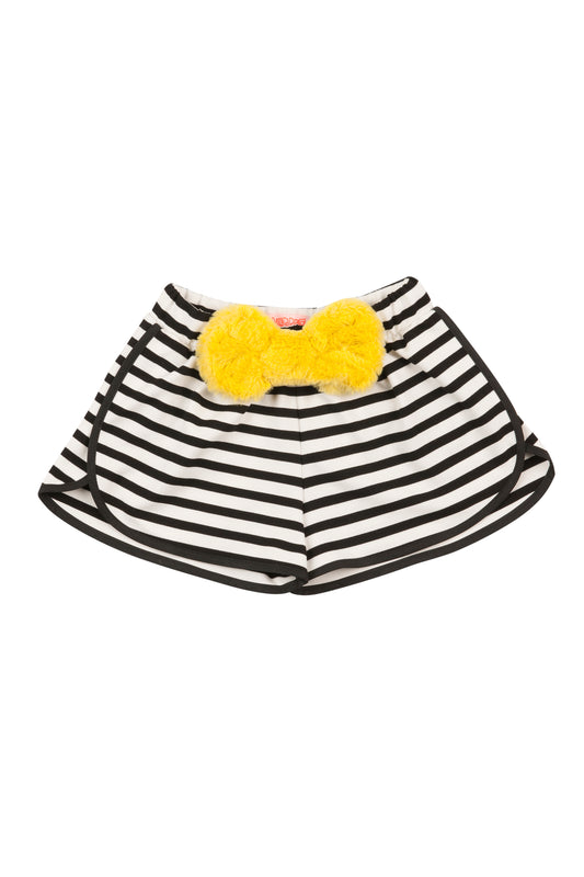 BANGBANG COPENHAGEN - Sonja Striped Shorts