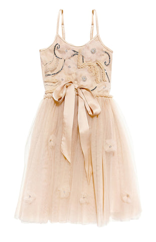 TUTU DU MONDE - Fallen Angel Tutu Dress / Cinnamon