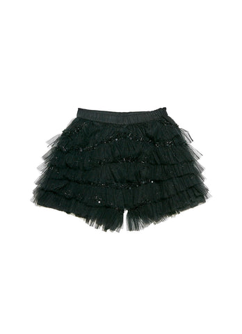 TUTU DU MONDE - Hocus Pocus Shorts / After Dark