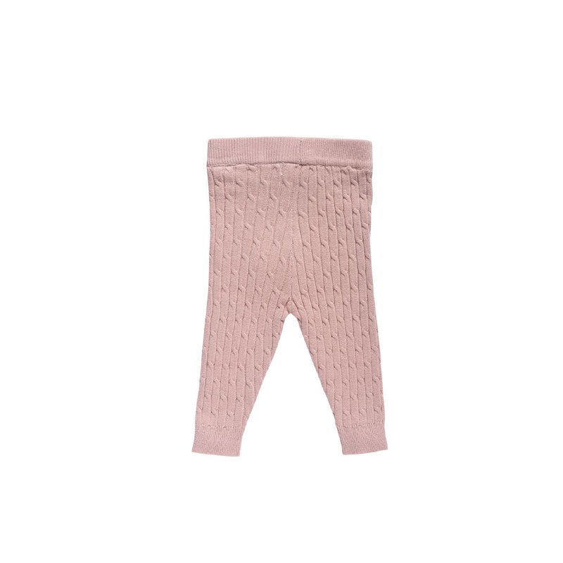 LOUISE MISHA - Atlas Pants / Musc (LAST ONE 6M)