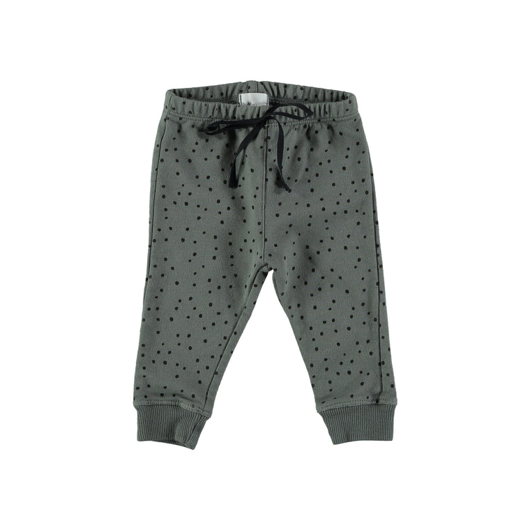 BÚHO - Lucky Dots Legging / Musk (LAST ONE 12M)