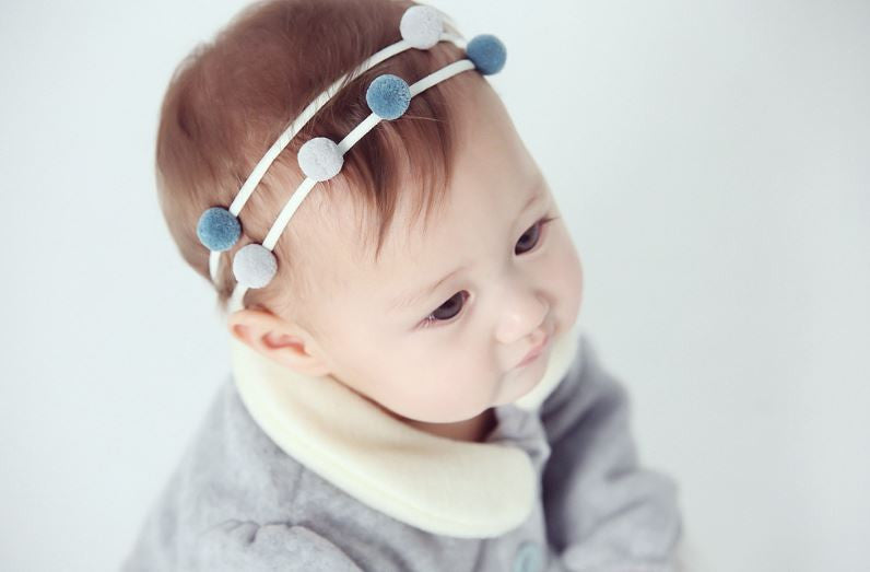 HAPPY PRINCE - Rumi Headband