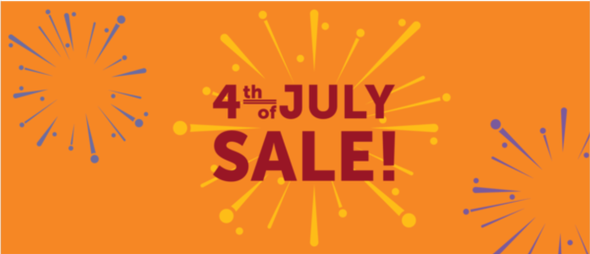 Mattress Warehouse Announces 4th of July Sale                  class=