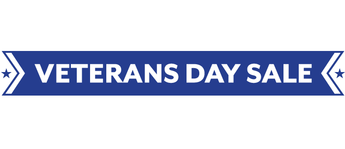 Mattress Warehouse Announces Veterans Day Sale!                  class=