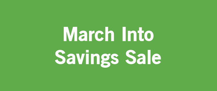 Mattress Warehouse Announces March Into Savings Sale                  class=