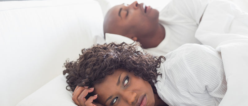 How to Stop Snoring for Good