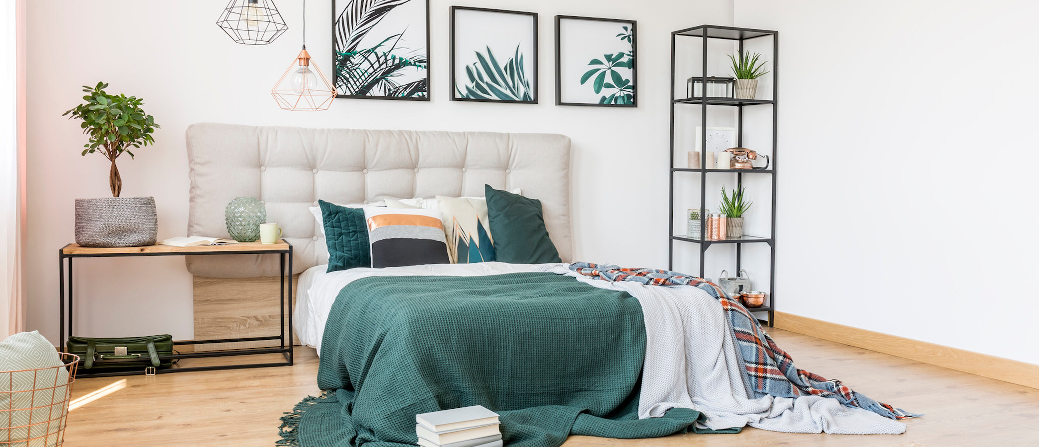 The Best Plants For Your Bedroom To Help You Sleep                  class=