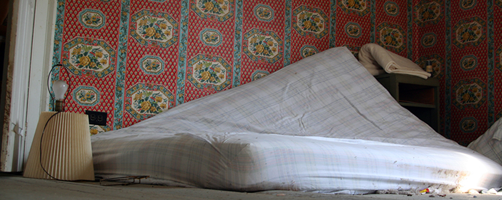 Why Used Mattresses Are A Health Hazard