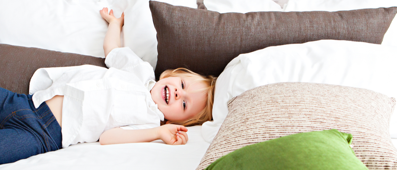 5 Reasons Your Kids Aren't Sleeping Well                  class=