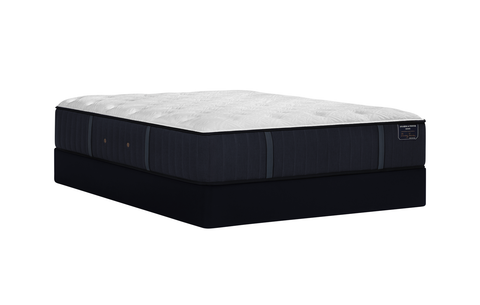 Top Mattresses - Stearns and Foster