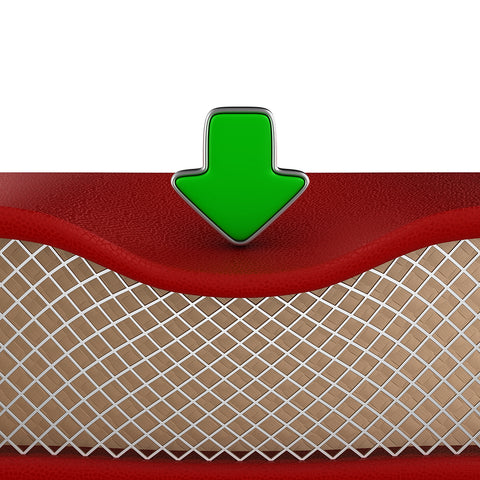 how to fix a sagging mattress