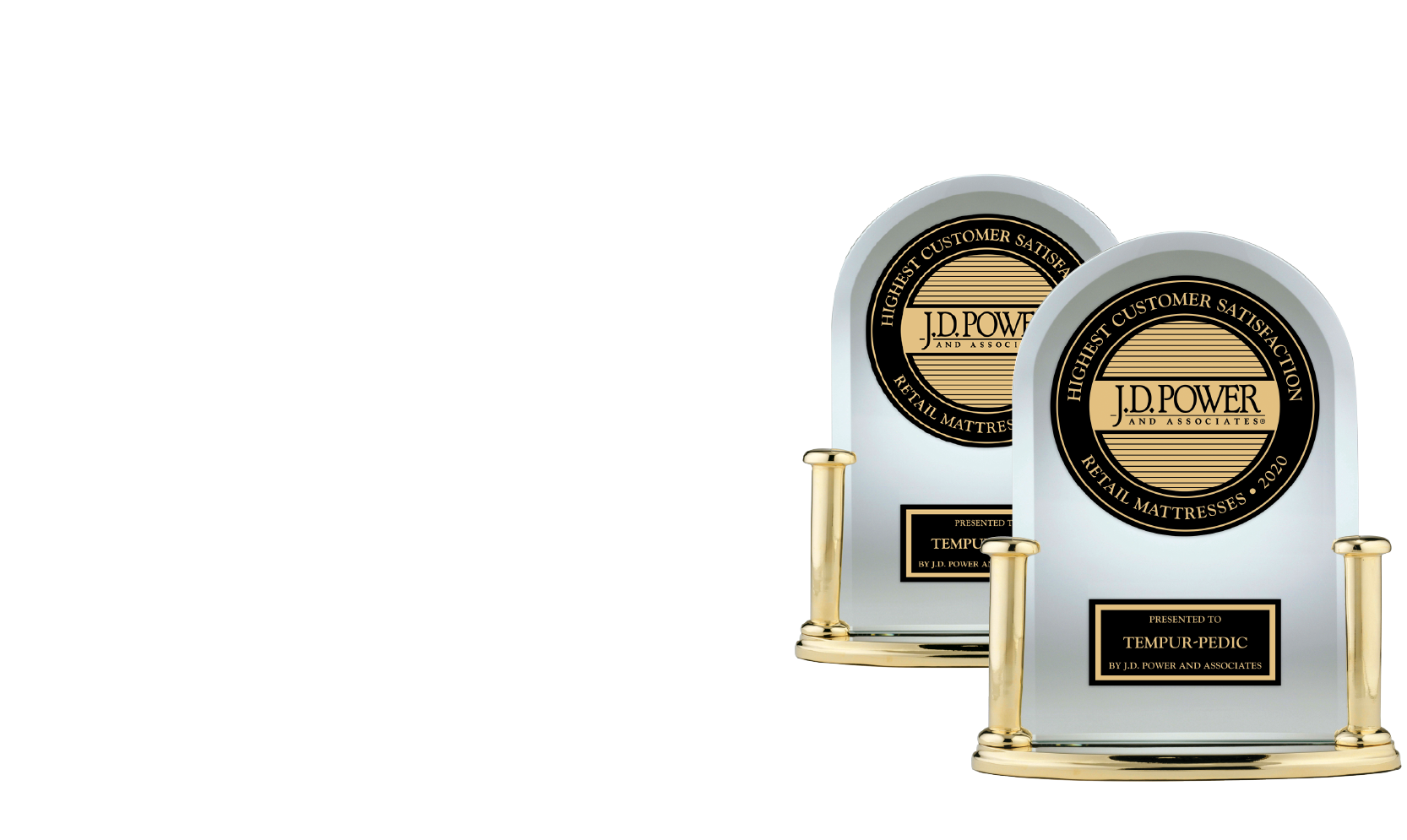 J.D. Power | Best in Customer Satisfaction with Retail Mattresses