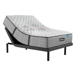 Beautyrest Harmony Lux Extra Firm Mattress On Adjustable Base