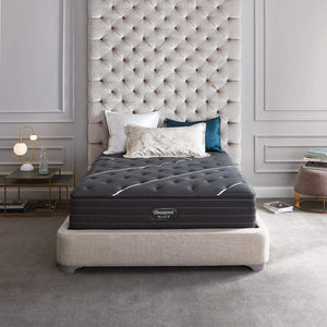 Beautyrest Black Medium Mattress In Bedroom