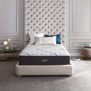 Beautyrest Black Plush Mattress