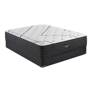 Beautyrest Black Plush Mattress Box Spring