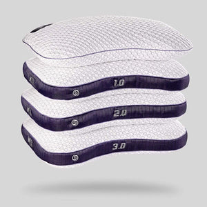 Bedgear M1X Pillow 3.0 Series