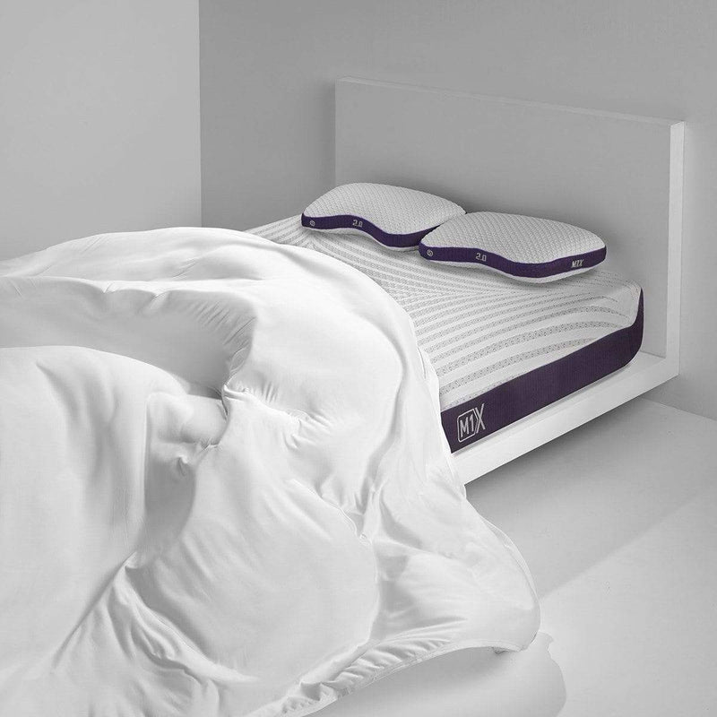 M1 X Performance Mattress By Bedgear Mattress Warehouse