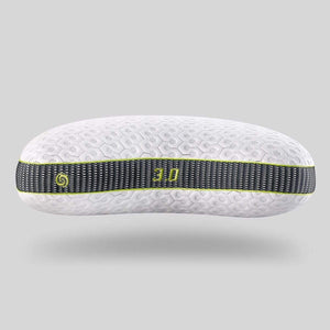 Bedgear M1 Pillow 3.0 Profile