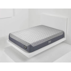 bedGear M3 Mattress Side View Room Detail