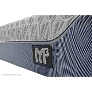 bedGear M3 Mattress Corner Detail