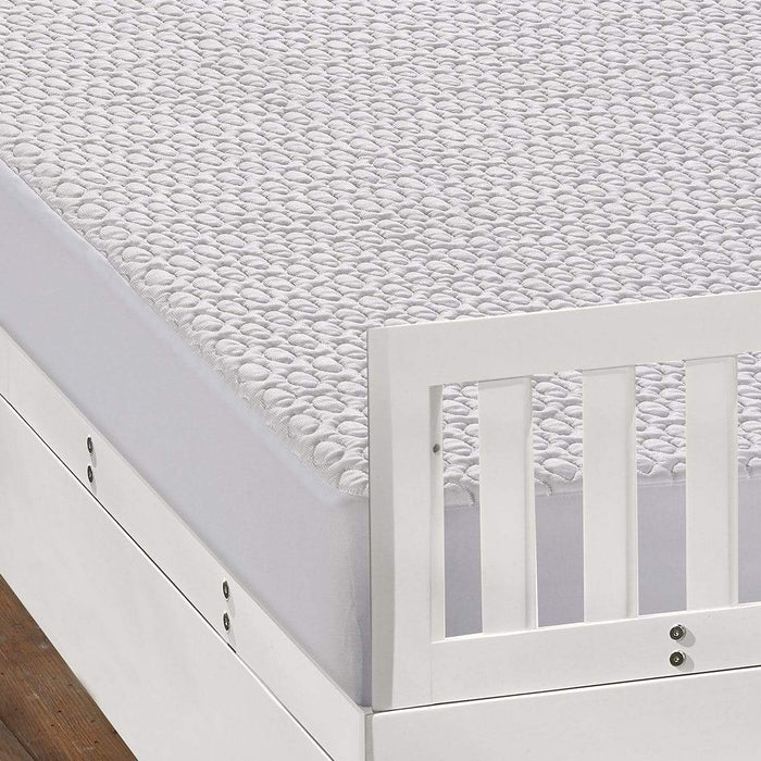 Bedgear Ver-Tex® Crib Mattress Protector